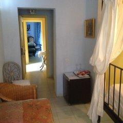 Отель La Ventana комната для гостей фото 4