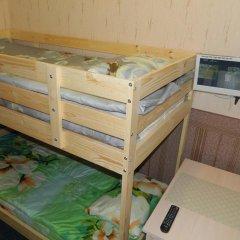 Мини отель Милерон Кровать в мужском общем номере фото 4
