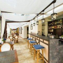 Гостевой Дом Геркулес Зеленоградск гостиничный бар