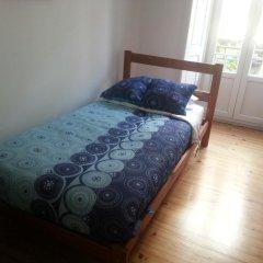 Lisbon Gambori Hostel Стандартный номер с различными типами кроватей фото 6