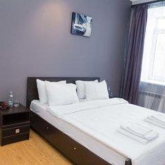 Бутик-Отель Лофт Номер Делюкс с разными типами кроватей фото 4