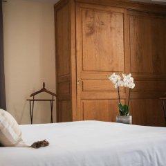 Отель Demeure des Girondins Франция, Сент-Эмильон - отзывы, цены и фото номеров - забронировать отель Demeure des Girondins онлайн комната для гостей фото 4