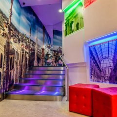 Отель Milano Navigli Италия, Милан - отзывы, цены и фото номеров - забронировать отель Milano Navigli онлайн детские мероприятия