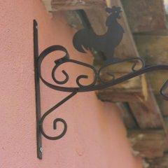 Отель B&B Villa Raineri 3* Стандартный номер фото 8