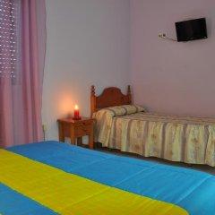 Hotel Muñoz Стандартный номер с различными типами кроватей фото 13