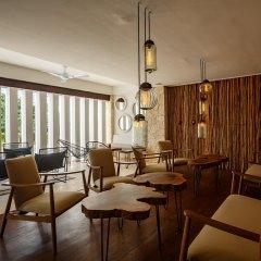 Отель Hm Playa Del Carmen Плая-дель-Кармен интерьер отеля фото 3