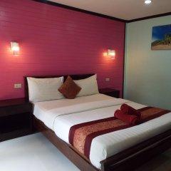 Отель Lanta Riviera Resort 3* Бунгало с различными типами кроватей
