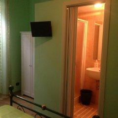 Отель Massimo A Romatermini 2* Стандартный номер с различными типами кроватей фото 10