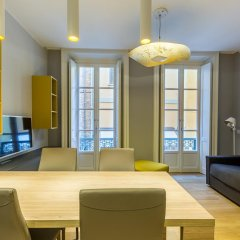 Отель Fifty Eight Suite Milan комната для гостей фото 2