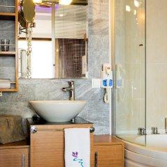 Отель Sentido Flora Garden - All Inclusive - Только для взрослых 5* Стандартный номер фото 9