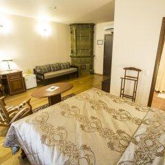 Престиж Центр Отель 3* Полулюкс с двуспальной кроватью фото 7