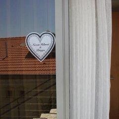 Hotel White Dahlia Чешме сауна