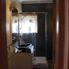 Отель Vivenda Violeta ванная фото 2