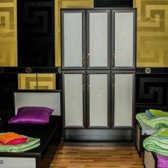 Hostel Nash Dom Кровать в общем номере фото 8