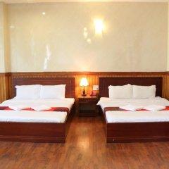 Отель Anna Suong Номер Делюкс фото 14