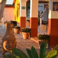 Las Palmas Hotel фото 5