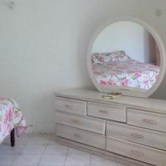 Отель Iron Shore Village Номер категории Эконом с различными типами кроватей фото 11