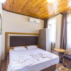 Herton Hotel Номер категории Эконом с различными типами кроватей фото 4