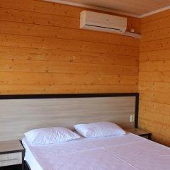 Гостиница Каро Люкс с двуспальной кроватью фото 9