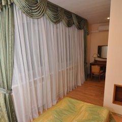 Hotel Lyuks 3* Стандартный номер с различными типами кроватей фото 6