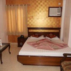 Отель Amax Inn 2* Номер Делюкс с различными типами кроватей фото 5