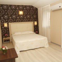 Отель Relax Holiday Complex & Spa 3* Стандартный номер с разными типами кроватей фото 2