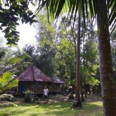 Отель Racha Sunset Resort (Koh Siboya) спортивное сооружение