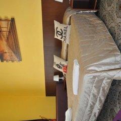 Отель B&B Girasole VIII Италия, Рим - отзывы, цены и фото номеров - забронировать отель B&B Girasole VIII онлайн комната для гостей фото 5