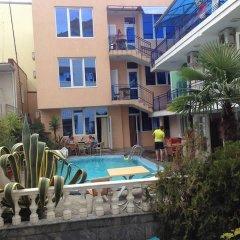 Отель Вавилон 2* Стандартный номер фото 6