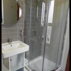 Апартаменты Marsascala Luxury Apartment & Penthouse Марсаскала ванная