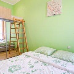Гостиница Lvivyanka комната для гостей фото 4