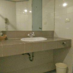 Отель SINTHAVEE Пхукет ванная