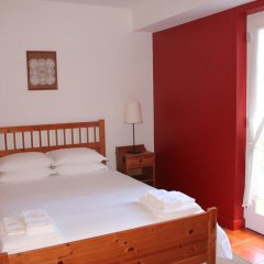 Отель Casas D'Arramada комната для гостей фото 5