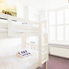 Отель The Beach House Великобритания, Кемптаун - отзывы, цены и фото номеров - забронировать отель The Beach House онлайн детские мероприятия фото 2