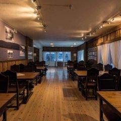Отель Osensjøens Adventure гостиничный бар