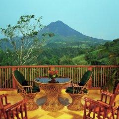 Отель The Springs Resort and Spa at Arenal 5* Стандартный номер с различными типами кроватей
