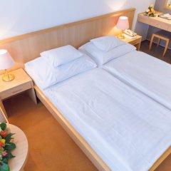 Hunguest Hotel Panorama 3* Улучшенный номер с различными типами кроватей фото 7