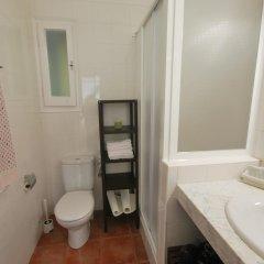 Отель Rossello SDB Барселона ванная