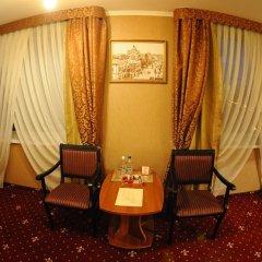 Mir Hotel In Rovno 3* Полулюкс с двуспальной кроватью фото 4