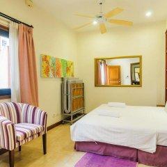 Отель Luxury villa in Laguna Village by Indreams комната для гостей фото 5
