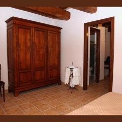 Отель B&B Valle degli Ulivi Vallecorsa Сперлонга комната для гостей фото 5