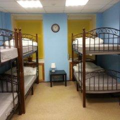 Light Dream Hostel Кровать в общем номере с двухъярусной кроватью фото 7