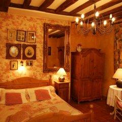 Hotel de Nesle Стандартный номер с двуспальной кроватью фото 4