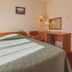 Андерсен отель 3* Номер Эконом разные типы кроватей фото 2