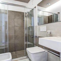 Отель Villa Augustea ванная