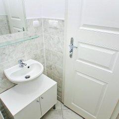 Отель Taurus 13 Прага ванная фото 2