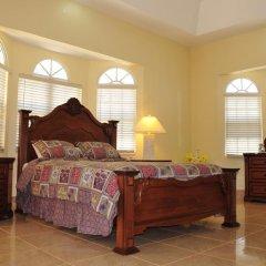 Отель Sea View Heights Villa Montego Bay комната для гостей фото 2
