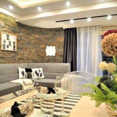 Отель VIP Apartamenty Stara Polana 2 Закопане интерьер отеля
