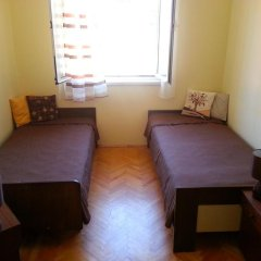 Апартаменты Elim Apartment комната для гостей фото 4