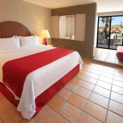 Отель Holiday Inn Resort Los Cabos Все включено 3* Стандартный номер с различными типами кроватей фото 4
